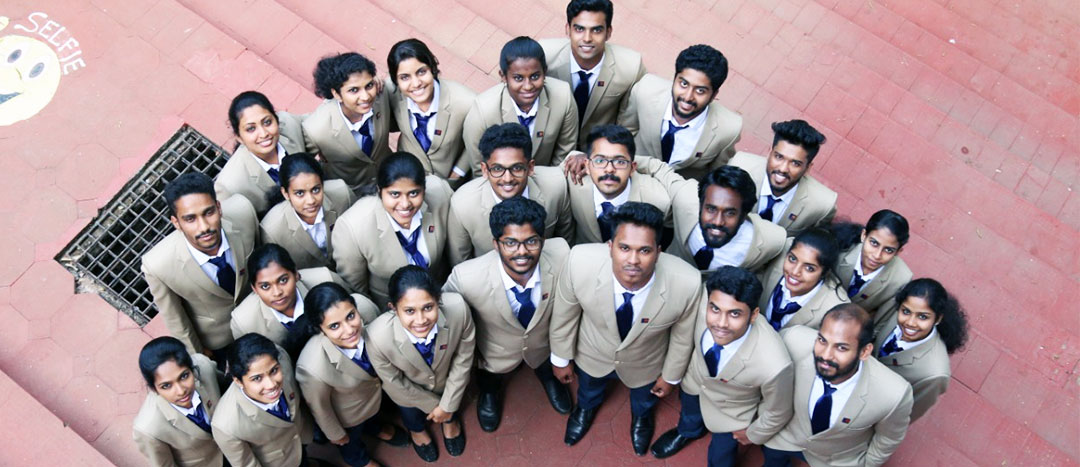 Best MBA College in Kerala