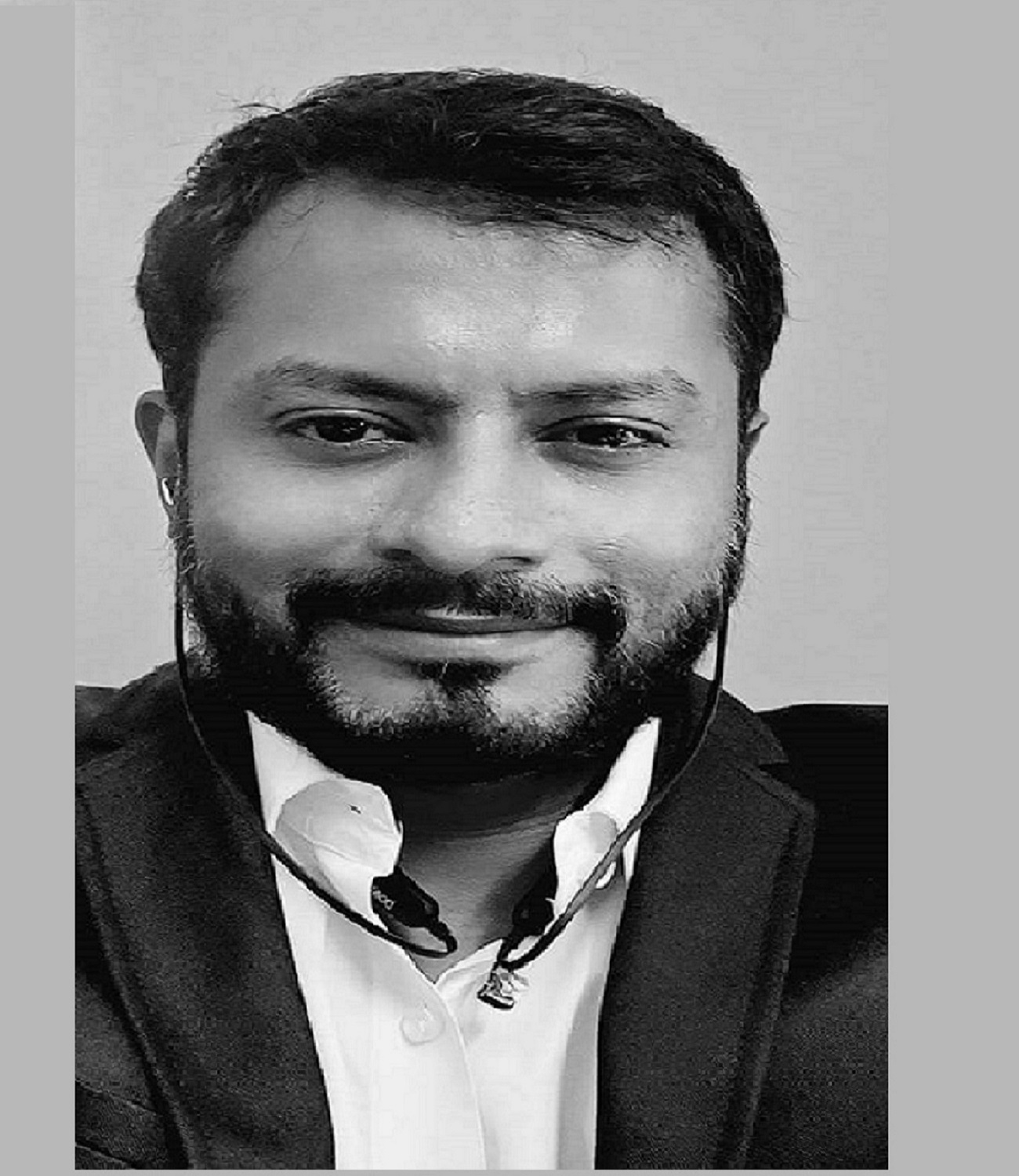 Ashish Madhu - Associate Professor - B.Arch And MS In Sustainable Architecture