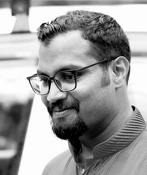 Sreekanth Sasidharan - Assistant Professor - B.Arch and MA Anthropology