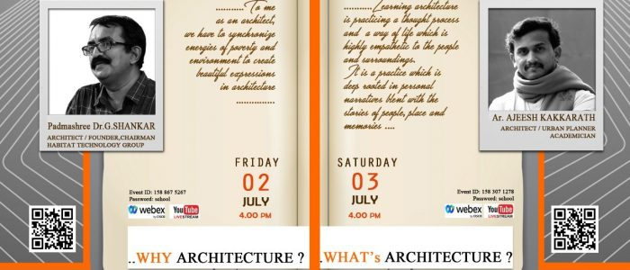 WHY and WHAT is Architecture